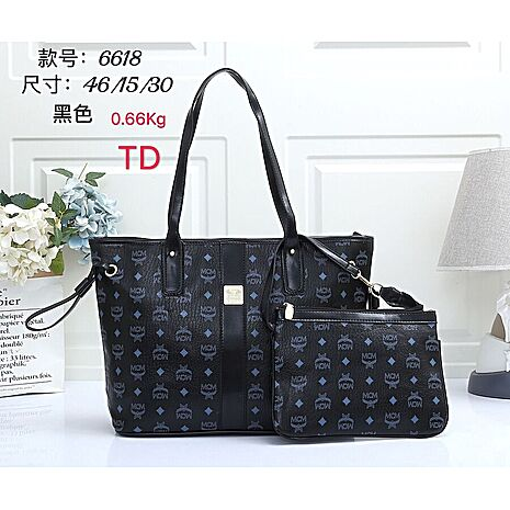 MCM Handbags #466949 replica