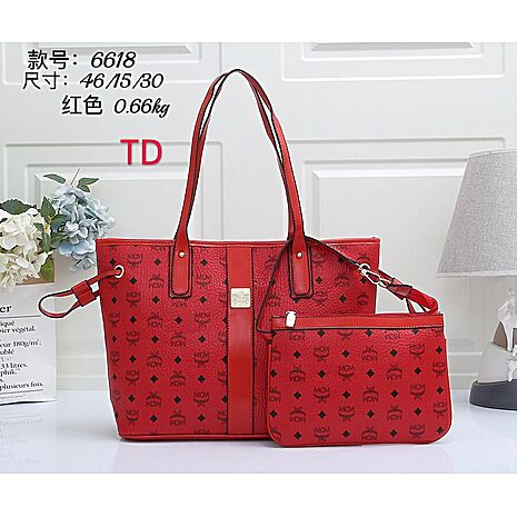 MCM Handbags #466950 replica