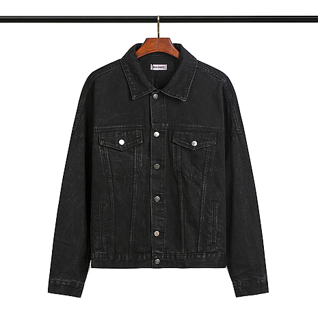Palm Angels Jackets for Men #466957 replica