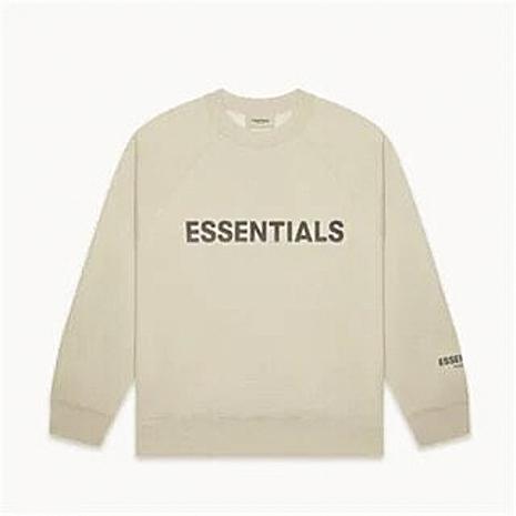 ESSENTIALS Jackets for Men #466969 replica