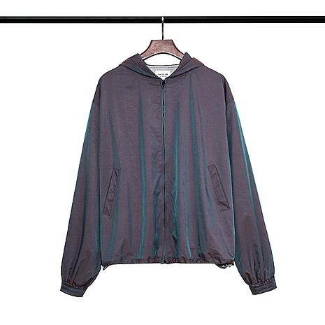 Fear of God Jackets for Men #466980 replica