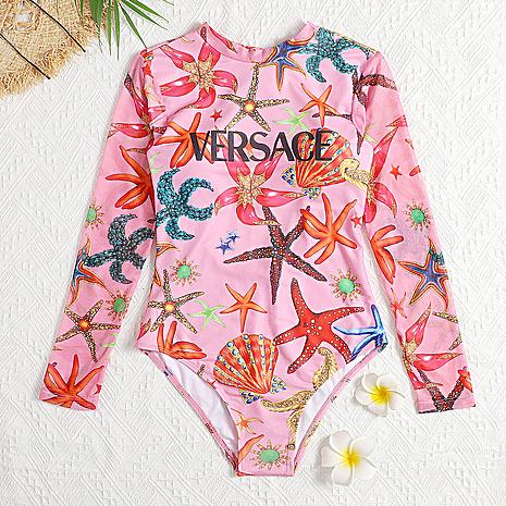 versace Bikini #467001 replica