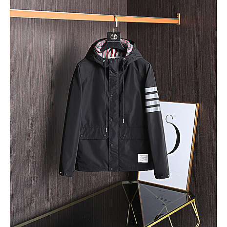 THOM BROWNE Jackets for MEN #467031