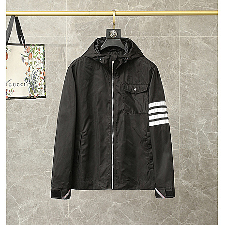 THOM BROWNE Jackets for MEN #467047