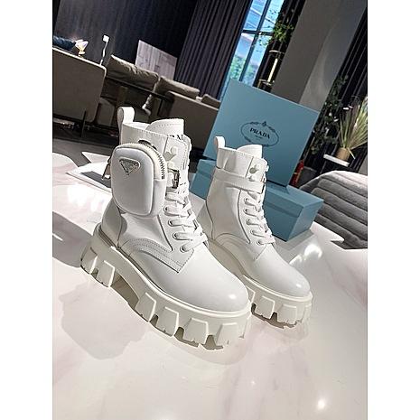 Prada Shoes for Prada Boots for women #468759