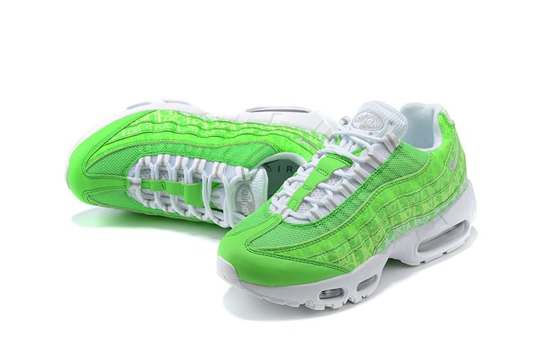 Nike AIR MAX 95 Shoes for Women #464304 replica