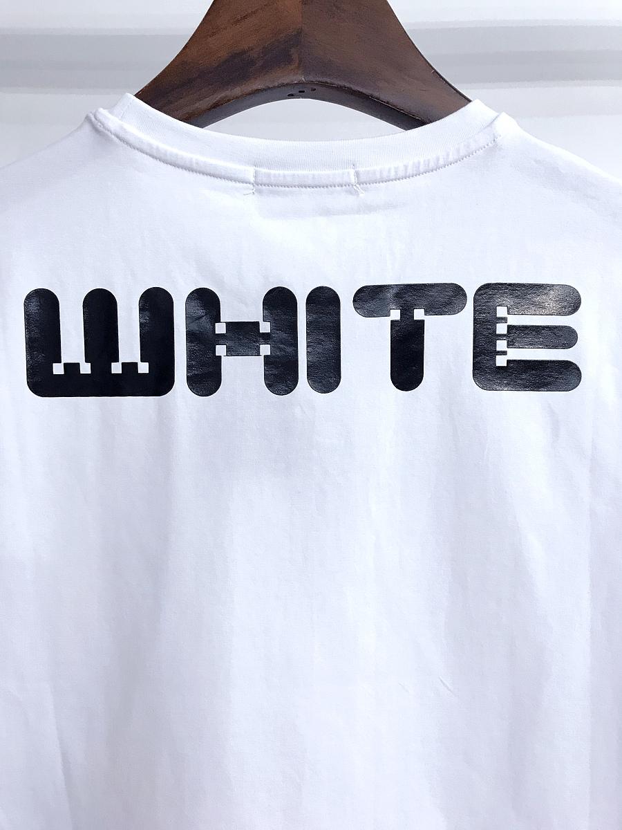 OFF WHITE T-Shirts for Men #465712 replica