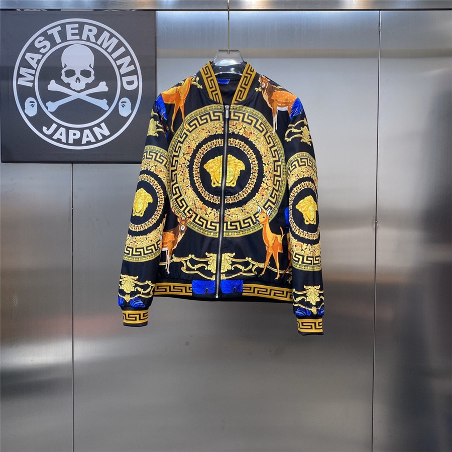 versace Tracksuits for Men #465716 replica