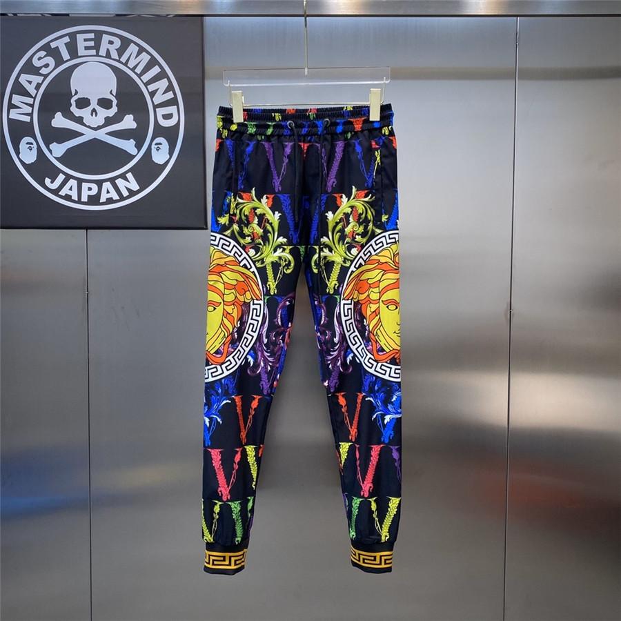 versace Tracksuits for Men #465722 replica