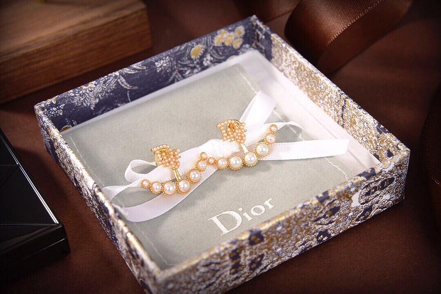 Dior Earring #466033 replica