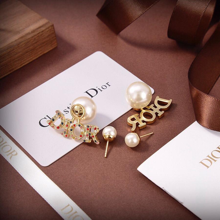 Dior Earring #466034 replica