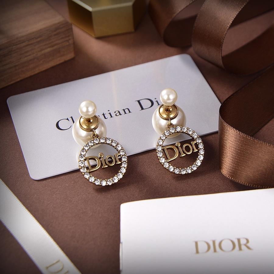 Dior Earring #466038 replica