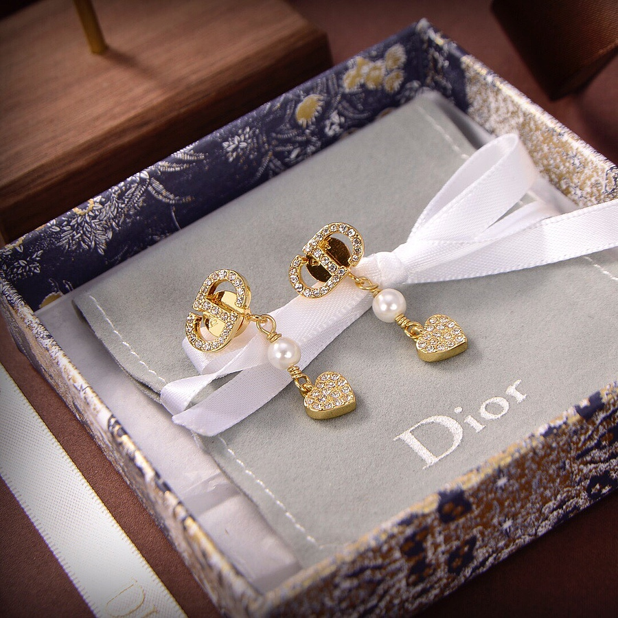 Dior Earring #466041 replica