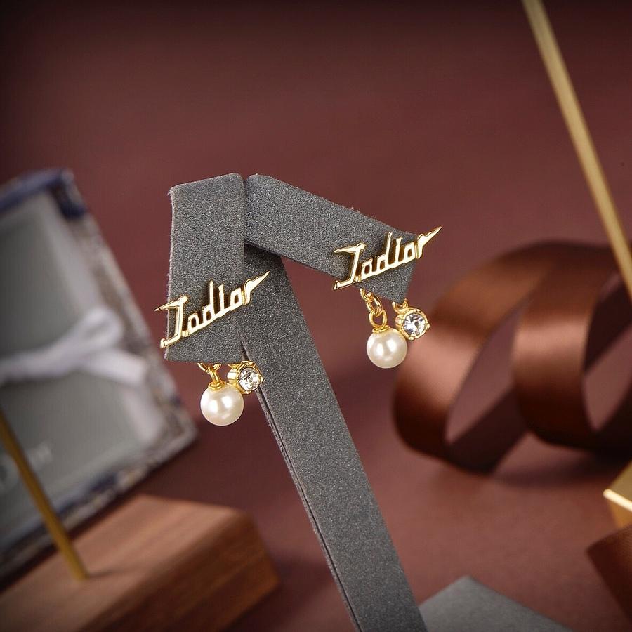 Dior Earring #466042 replica