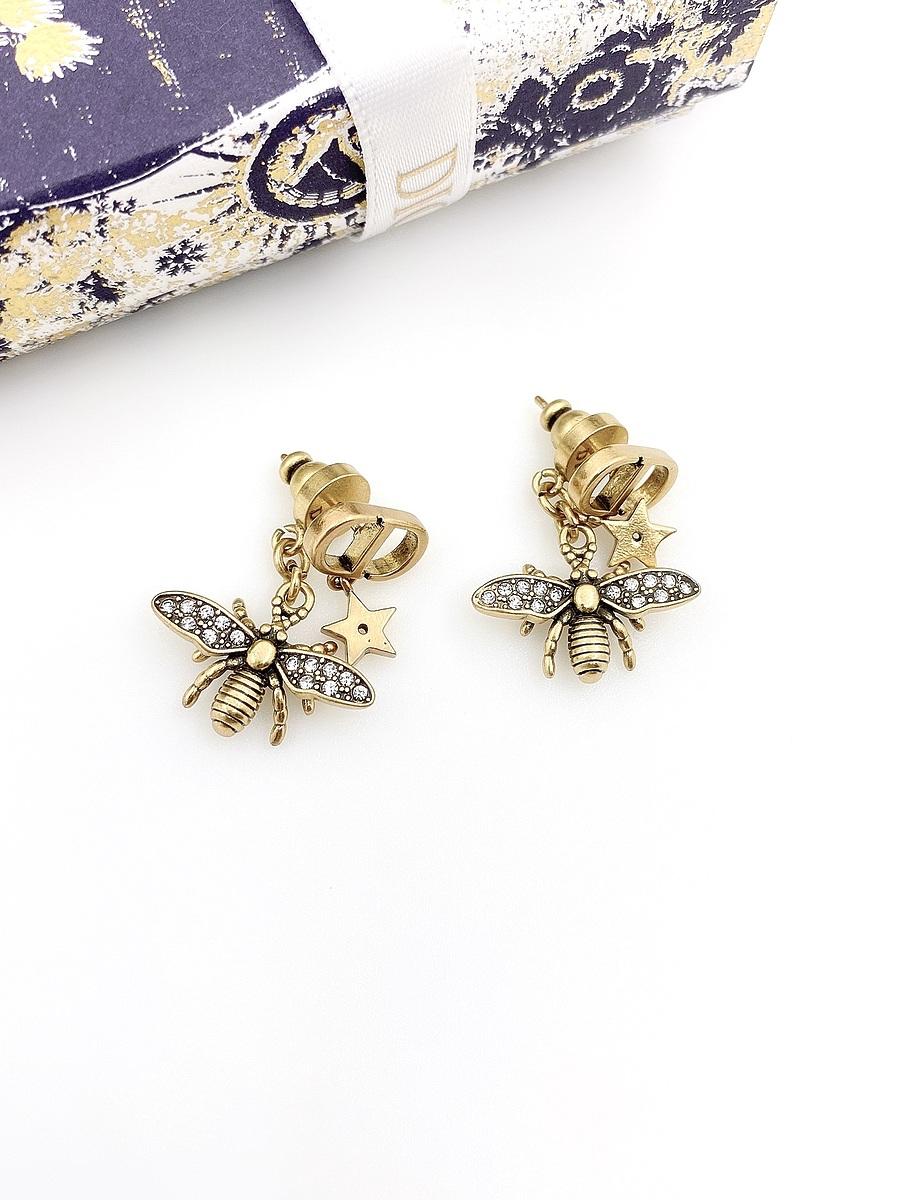 Dior Earring #466044 replica