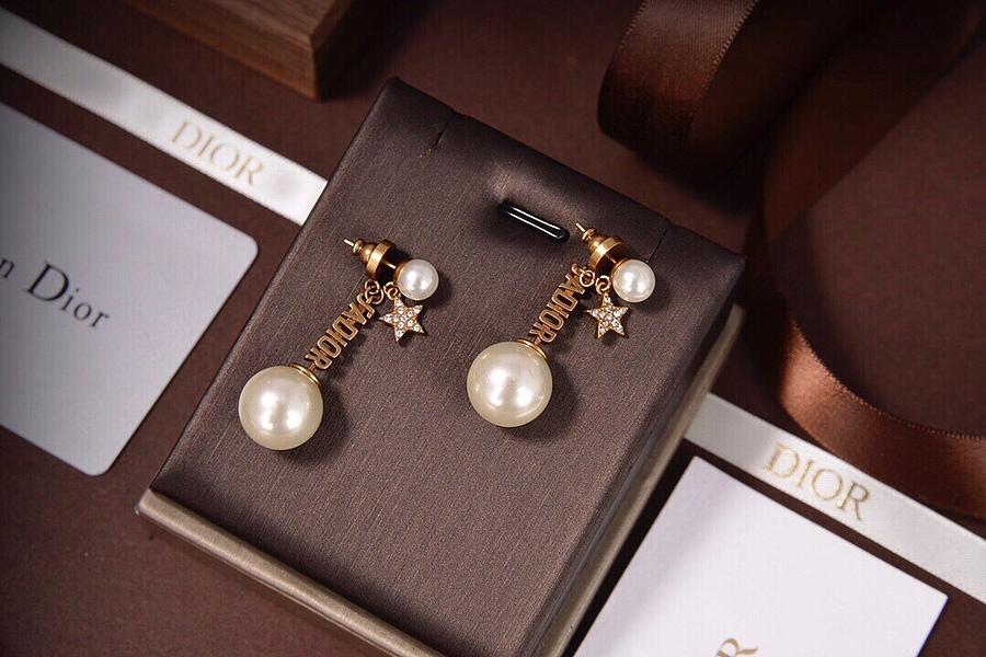 Dior Earring #466046 replica