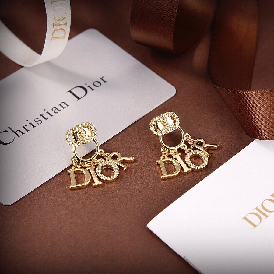 Dior Earring #466047 replica
