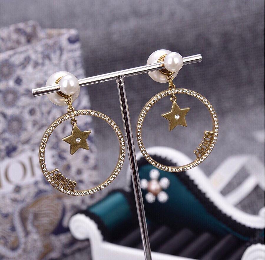 Dior Earring #466049 replica