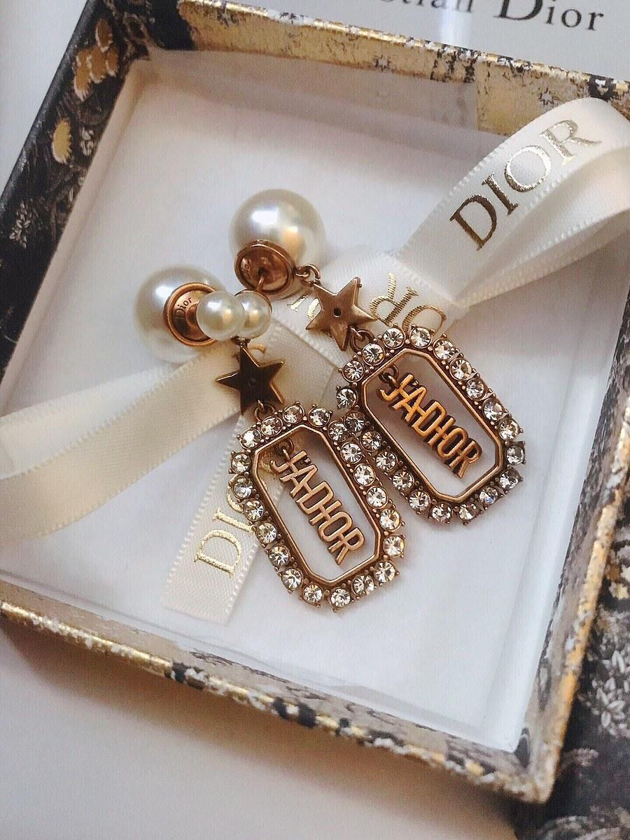 Dior Earring #466050 replica