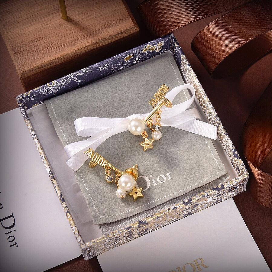 Dior Earring #466051 replica