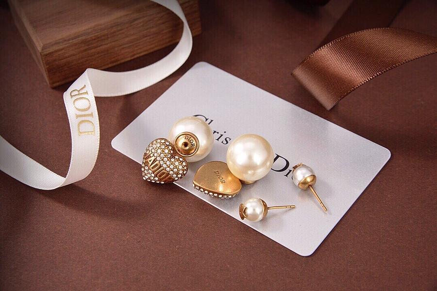 Dior Earring #466052 replica