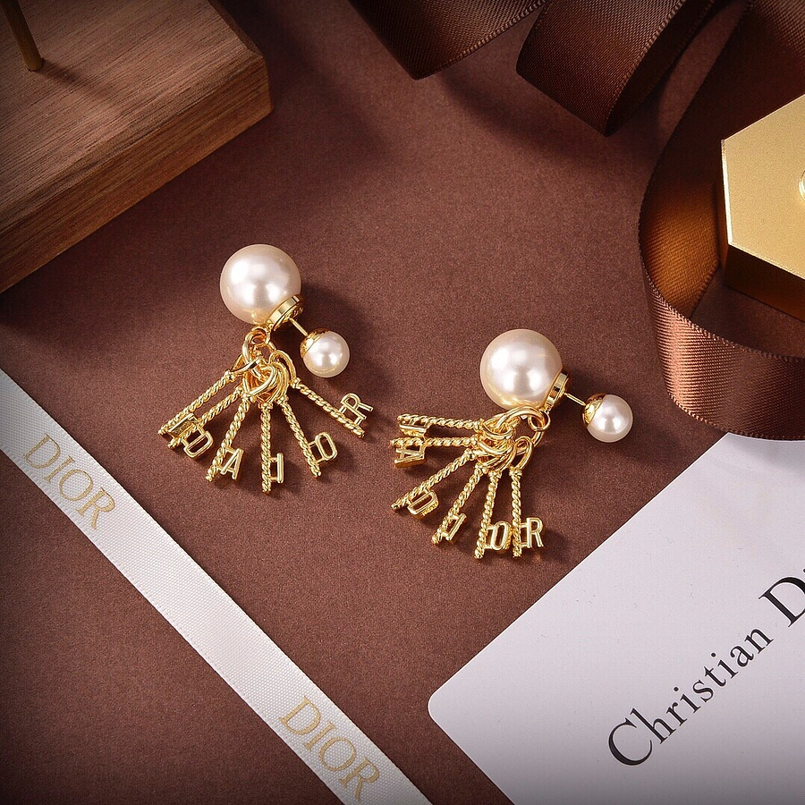 Dior Earring #466054 replica