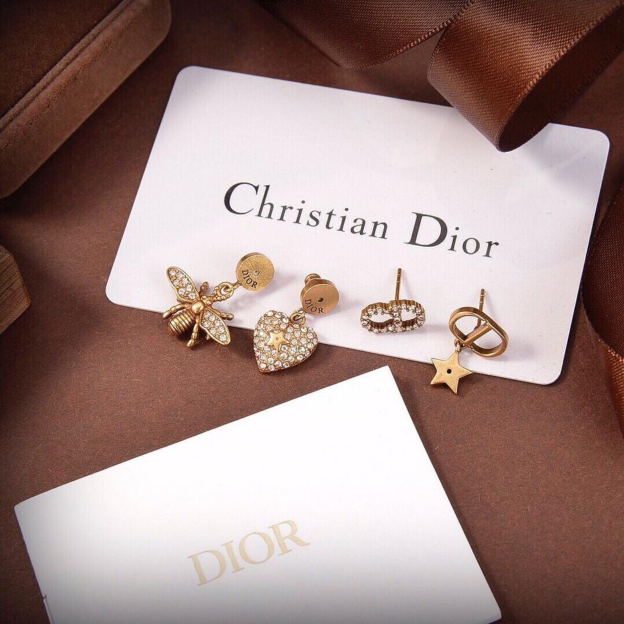 Dior Earring #466055 replica