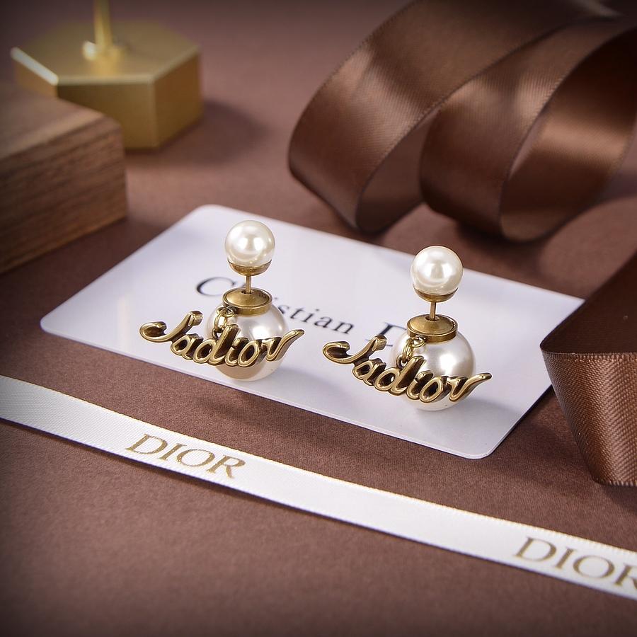 Dior Earring #466056 replica