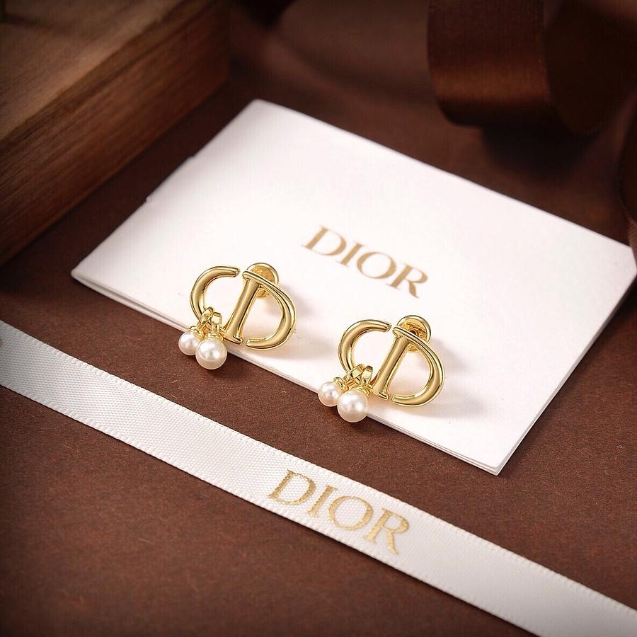 Dior Earring #466057 replica