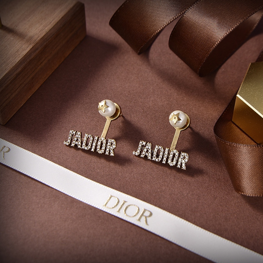 Dior Earring #466058 replica