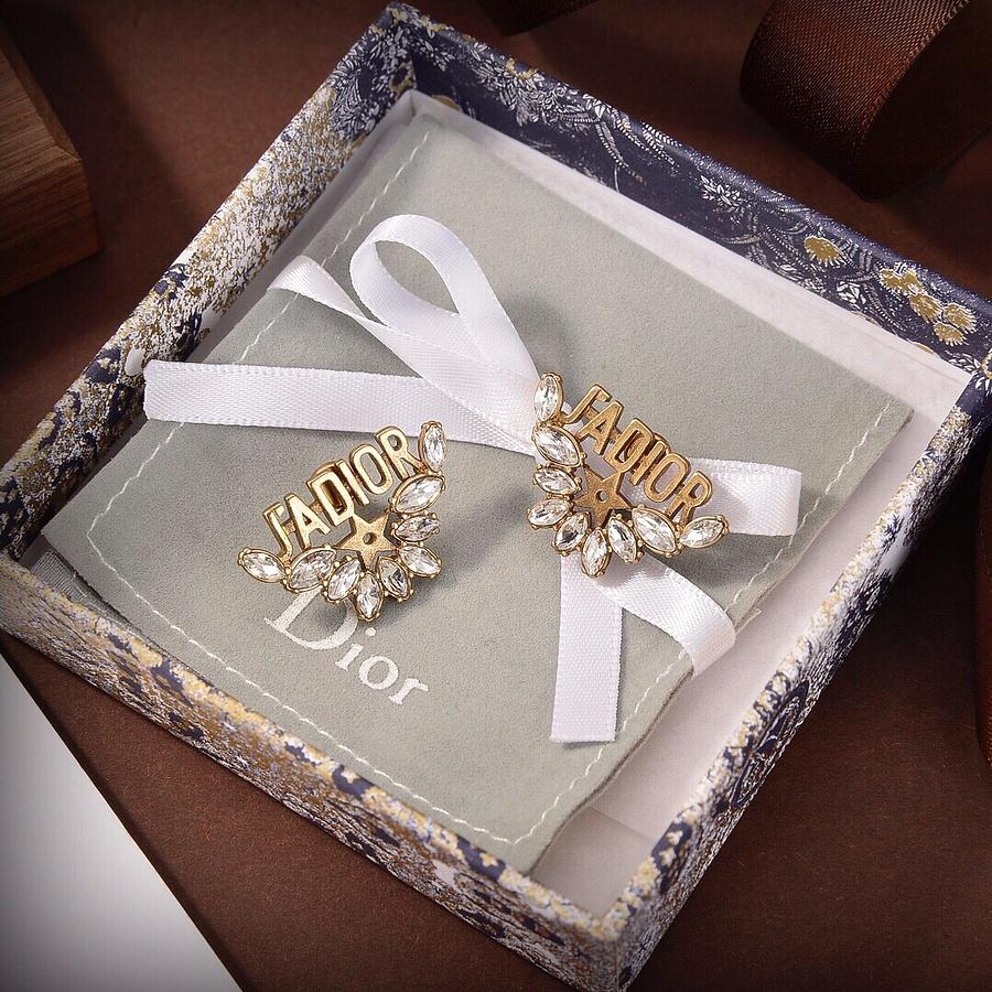 Dior Earring #466061 replica