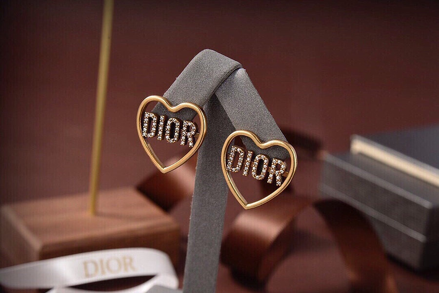 Dior Earring #466062 replica