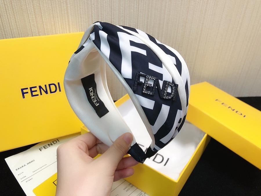 Fendi Headband #466314 replica