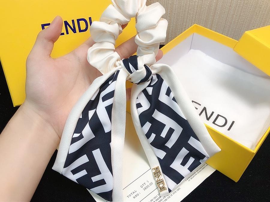 Fendi Headband #466317 replica