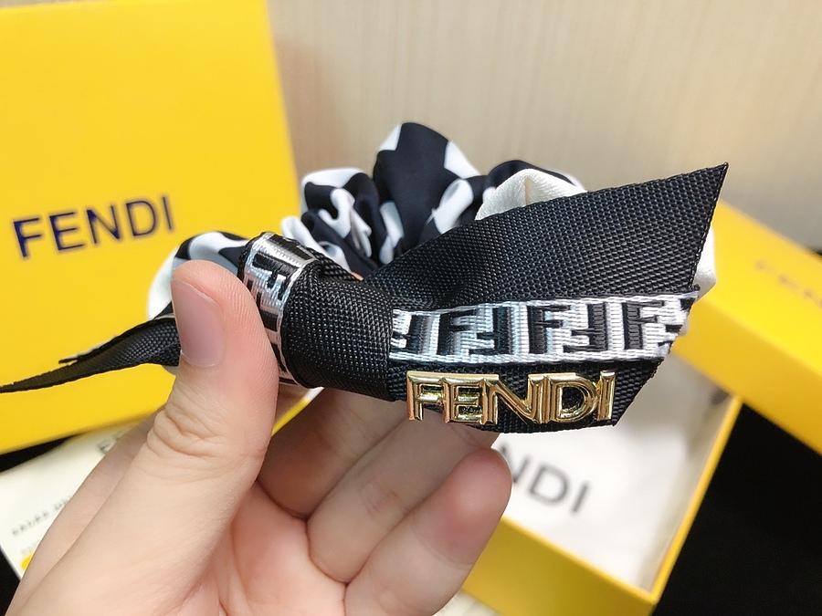 Fendi Headband #466319 replica