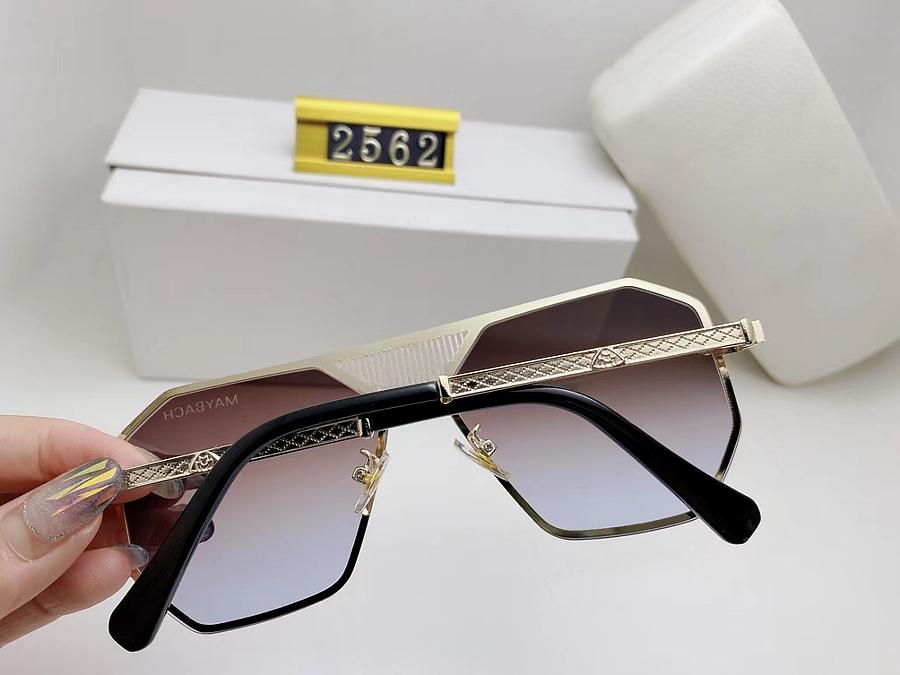 Versace Sunglasses #466331 replica
