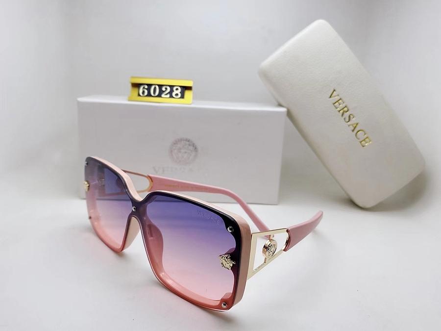 Versace Sunglasses #466332 replica