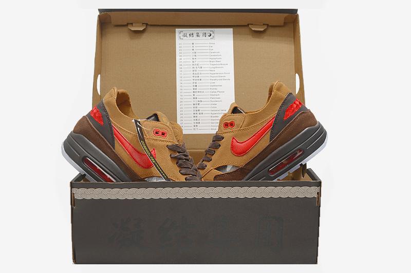 Nike AIR MAX 87 Shoes for Women #466351 replica