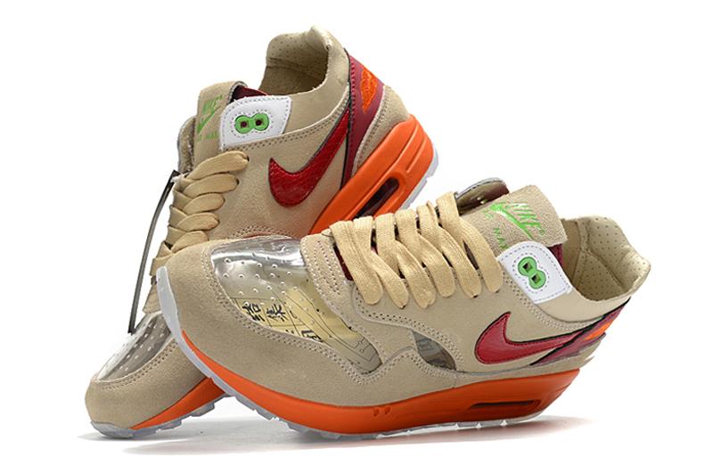 Nike AIR MAX 87 Shoes for Women #466352 replica