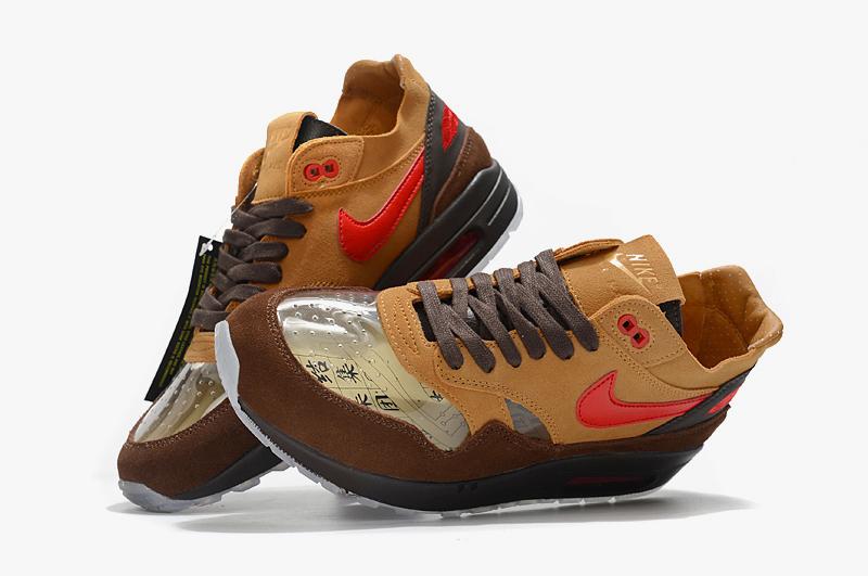 Nike AIR MAX 87 Shoes for men #466373 replica
