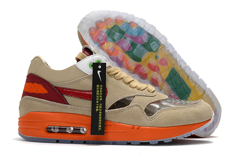 Nike AIR MAX 87 Shoes for men #466374 replica