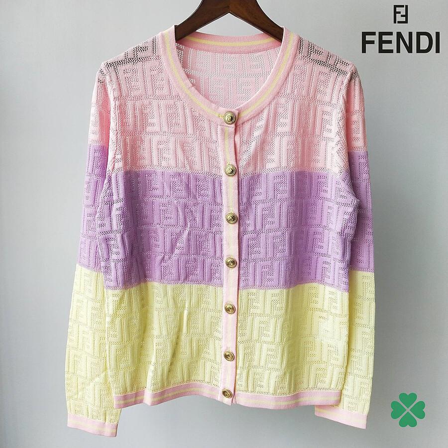 Fendi Sweater for Women #466401 replica