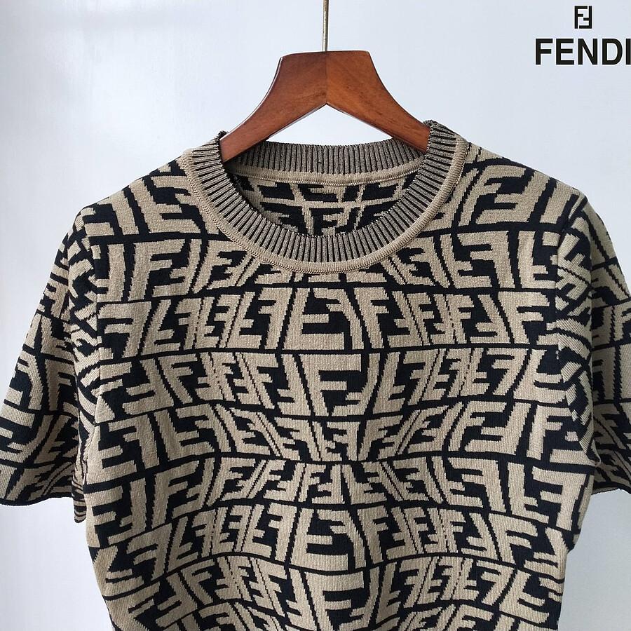 Fendi Tracksuits for Women #466403 replica