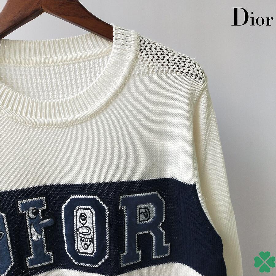Dior sweaters for Women #466407 replica
