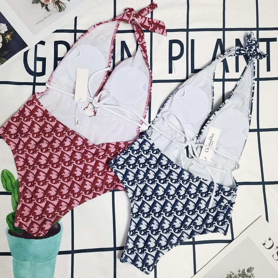 Dior Bikini #466484 replica