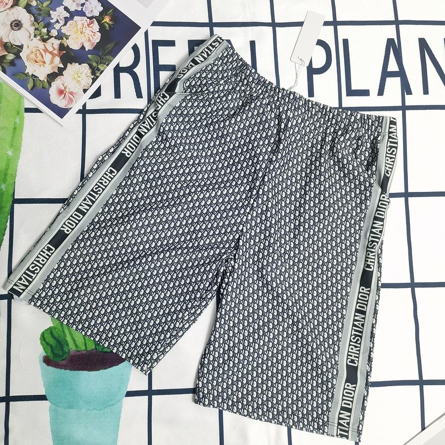 Dior Pants for Dior short pant for men #466485 replica