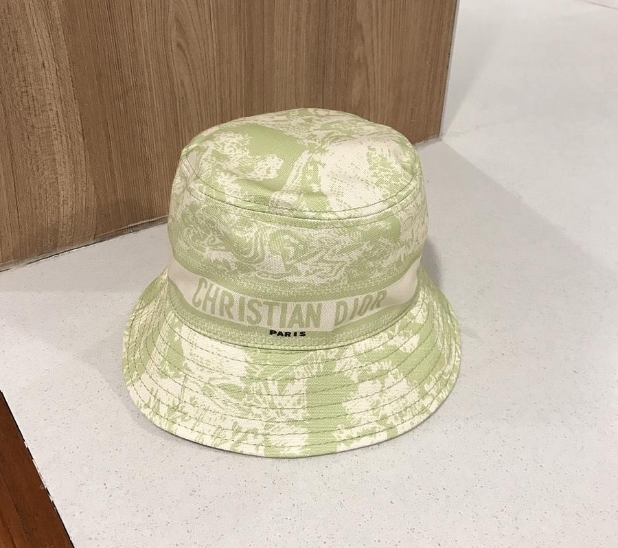 Dior hats & caps #466489 replica