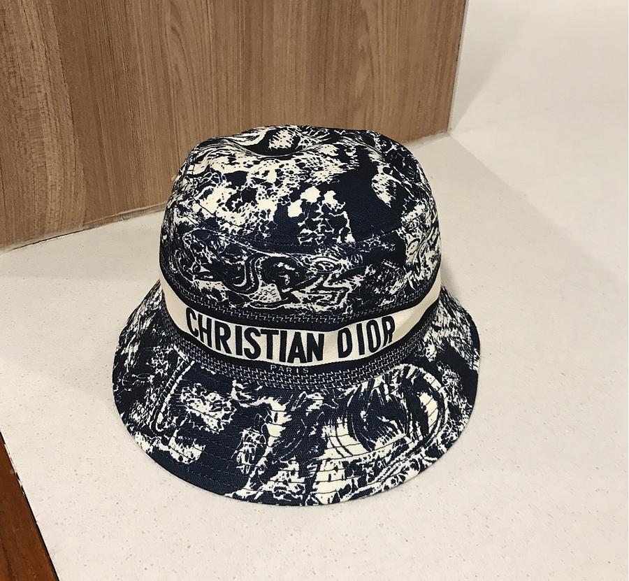Dior hats & caps #466490 replica