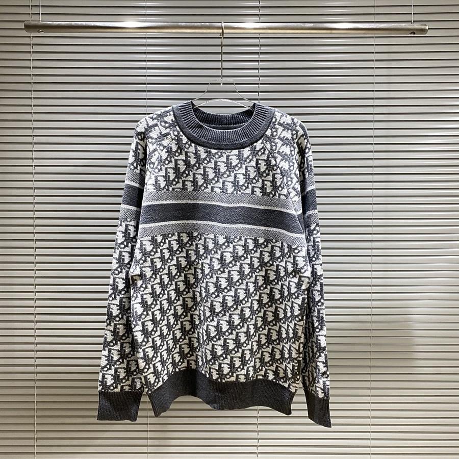 Dior sweaters for men #466494 replica