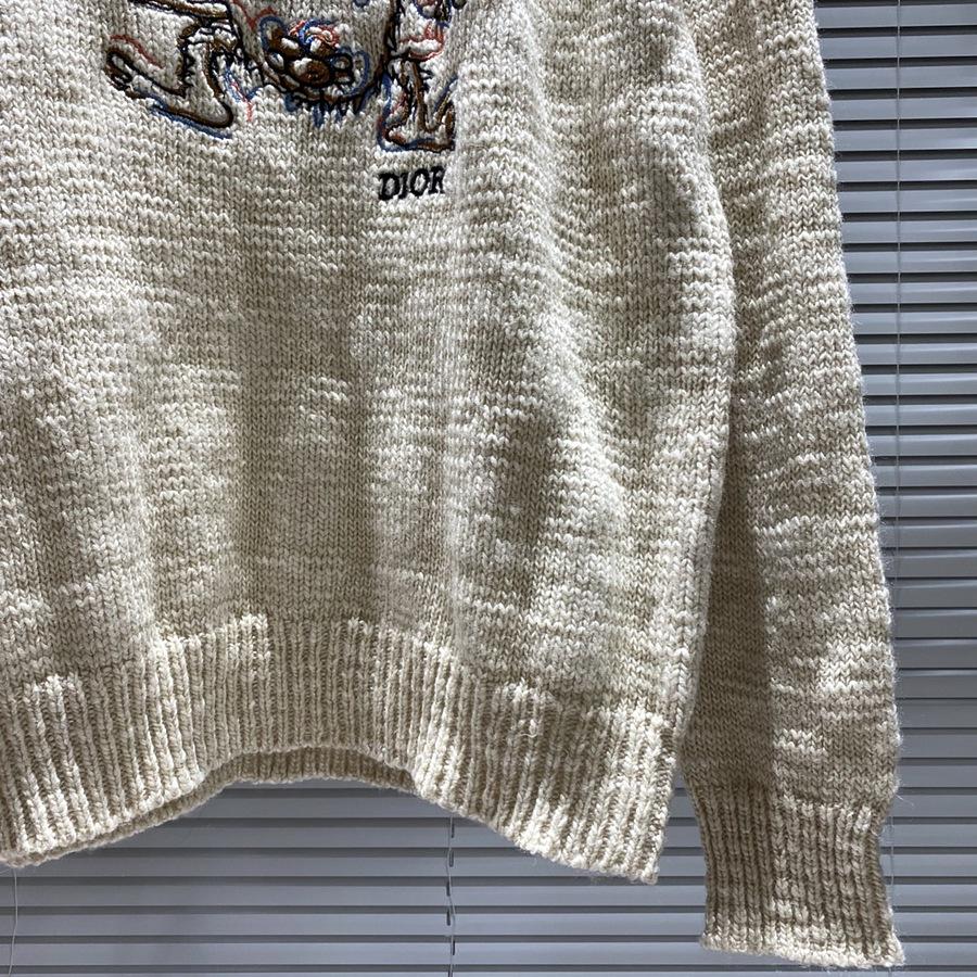 Dior sweaters for men #466496 replica